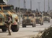 Mất 2 lính ở Idlib, Thổ Nhĩ Kỳ giết chết 21 binh sĩ Syria
