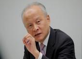 Mỹ triệu Đại sứ Trung Quốc vụ nói Mỹ đưa COVID-19 tới Vũ Hán