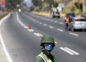 33 ca nhiễm COVID-19, Venezuela cách ly toàn bộ đất nước