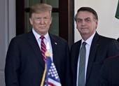 Reuters: Tổng thống Brazil sẽ xét nghiệm COVID-19 lại