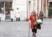Cư dân Ý sống sót qua 2 đại dịch cách nhau 100 năm