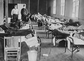 Chống COVID-19: Ba bài học từ dịch cúm Tây Ban Nha