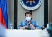 Đến lượt Philippines hứa thưởng người bào chế vaccine COVID-19