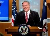 Ngoại trưởng Pompeo: Mỹ chưa nhìn thấy bóng dáng ông Kim