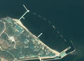 Loạt ảnh vệ tinh củng cố khả năng ông Kim đang ở Wonsan