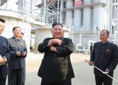 Chùm ảnh: Ông Kim Jong-un lần đầu tái xuất sau 20 ngày