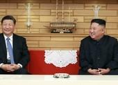 Ông Kim Jong-un gửi 'thông điệp lời nói' đến ông Tập Cận Bình