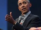 Ông Obama: 'Nhiều người tại nhiệm' không biết việc mình làm
