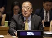 Mỹ muốn họp HĐBA về luật an ninh Hong Kong, Trung Quốc từ chối