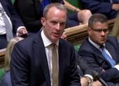 Ngoại trưởng Anh: London sẽ không quay lưng với Hong Kong