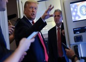 Ông Trump hoãn họp G7, nói nhóm này cần mở rộng thành viên