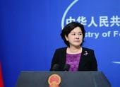 Trung Quốc quan ngại Nhật muốn G7 lên tiếng về Hong Kong