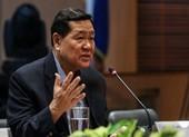 Philippines nên kiện Trung Quốc ra ITLOS vụ đâm chìm tàu cá