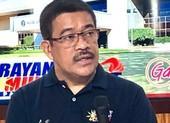 Biển Đông: Nghị sĩ Philippines lo quan hệ gần gũi Duterte-Tập
