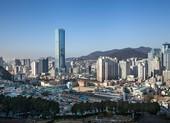 Busan muốn thay vị thế Hong Kong thời 'hậu' luật an ninh