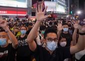 Đài Loan mở văn phòng đặc biệt hỗ trợ người Hong Kong