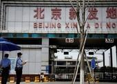 Châu Âu nói không 'xuất khẩu' dịch COVID-19 trở lại Trung Quốc