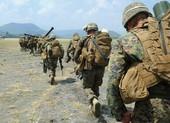 Biển Đông: Philippines hoãn huỷ thoả thuận quân sự với Mỹ