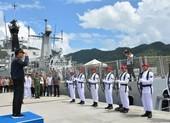 Indonesia: Không thương lượng với Trung Quốc về Biển Đông