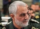 Iran ra lệnh bắt với ông Trump vụ giết tướng Soleimani