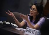Tàu cá Philippines bị tàu Trung Quốc tông: Nghị sĩ lên tiếng