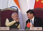 Căng thẳng với Trung Quốc, Thủ tướng Ấn Độ 'nghỉ chơi' Weibo