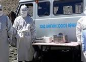 Nga trấn áp săn bắn sau báo động bệnh dịch hạch từ Trung Quốc