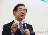 Thị trưởng Seoul nói gì, muốn gì trước khi chết?