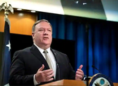 Mỹ ủng hộ các nước bị Trung Quốc xâm phạm chủ quyền Biển Đông