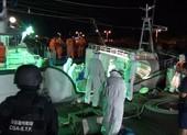 Bắt 2 người đưa lậu 30 người Việt vào Đài Loan bằng tàu cá