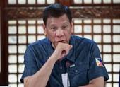 5 người bị bắt vì treo giải triệu đô ám sát Tổng thống Duterte