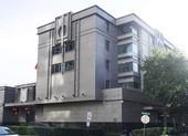 Vụ đóng cửa lãnh sự quán TQ: Phái đoàn Mỹ vẫn đến Bắc Kinh