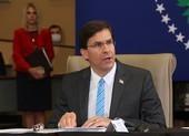Mỹ khẳng định tiếp tục bán vũ khí cho Đài Loan