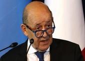 Sau Mỹ, Anh, đến lượt Pháp chỉ trích Trung Quốc về Tân Cương