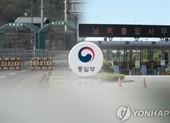 Hàn Quốc hỗ trợ vật phẩm kiểm dịch COVID-19 cho Triều Tiên