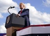 Ông Trump tuyên bố sẽ 'nói chuyện với Nga' về Belarus