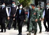 Đài Loan nói Trung Quốc đừng đánh giá thấp quyết tâm tự vệ