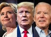 Trump - Biden sẽ không giống Trump - Clinton, tại sao?