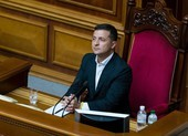 Tổng thống Ukraine nhắn Tổng thống Belarus: Tự tin bầu cử lại!