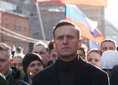 Nga không muốn vụ Navalny gây tổn hại quan hệ với phương Tây