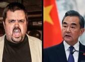 Quan chức Trung Quốc, Czech cáo buộc nhau 'vượt lằn ranh'