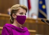 Slovakia 'bênh' Czech trước đe dọa của Trung Quốc vụ Đài Loan