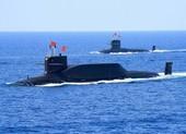 Mỹ, Nhật nhất trí kiềm Trung Quốc ở Biển Đông, biển Hoa Đông