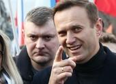 Nga cáo buộc CIA hợp tác, hướng dẫn ông Navalny