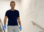 Nhân vật đối lập Nga Navalny lại 'chĩa mũi dùi' vào ông Putin