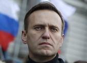 Vụ Navalny: Nga nói EU 'không thân thiện', dọa sẽ hành động