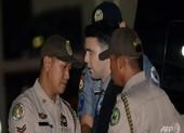 Ông Duterte ân xá lính Mỹ giết người, nhận nhiều chỉ trích