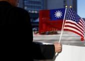 50 nghị sĩ Mỹ kêu gọi đàm phán song phương với Đài Loan
