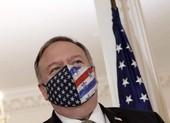 Mỹ tiếp tục hạn chế thị thực với quan chức Trung Quốc