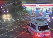 Đài Loan truy tìm người đâm thanh niên Việt lúc đang ngủ